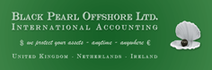 Black Pearl Offshore Ltd.