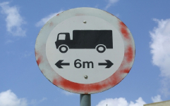 LKW Fahrer Verleih - Personalverleihende Firma - Driver Leasing Company